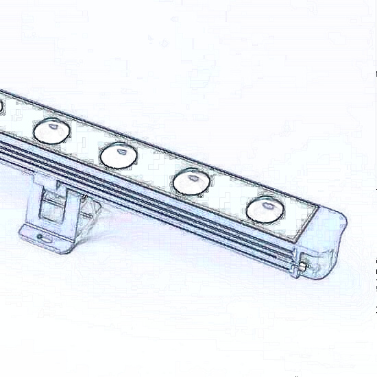 Linear Washer